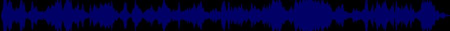 waveform of track #73563