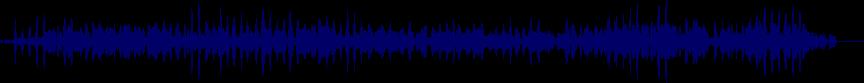 waveform of track #73612
