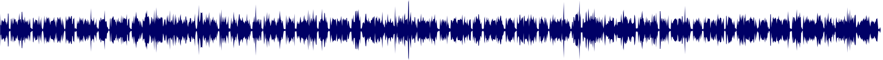 waveform of track #73642