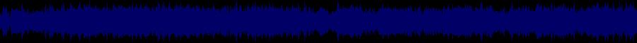 waveform of track #73654