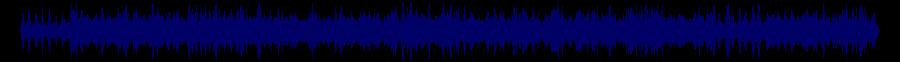 waveform of track #73672
