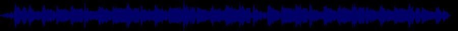 waveform of track #73674