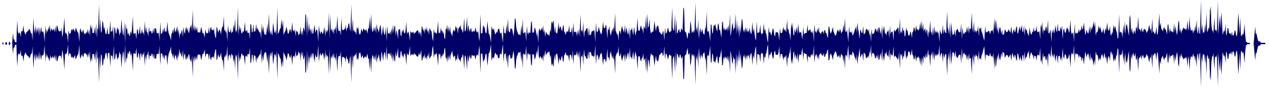 waveform of track #73680