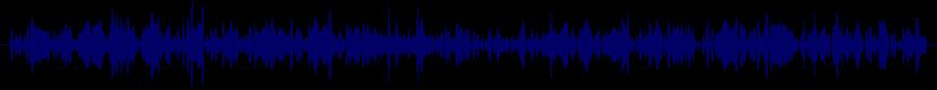 waveform of track #73694