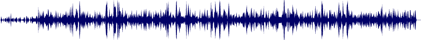waveform of track #73710