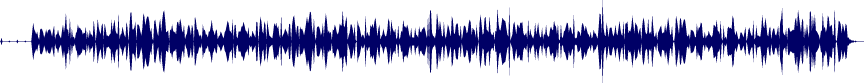 waveform of track #73722