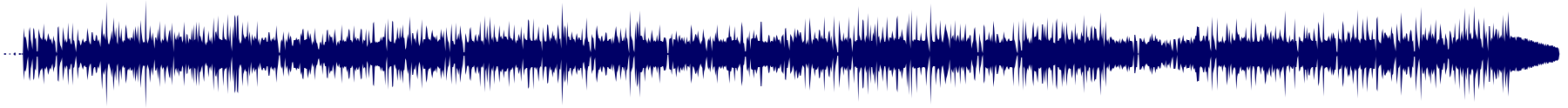 waveform of track #73727