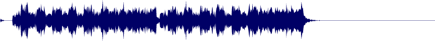 waveform of track #73865