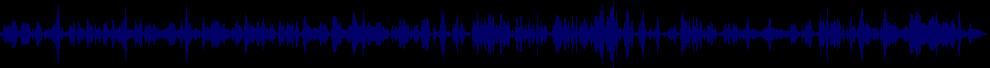 waveform of track #73886