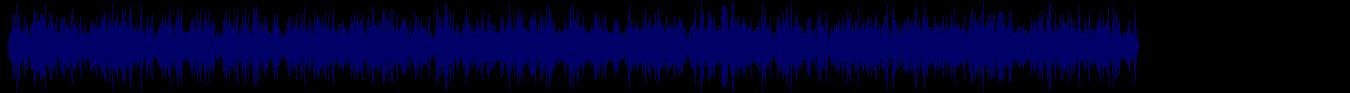 waveform of track #73921