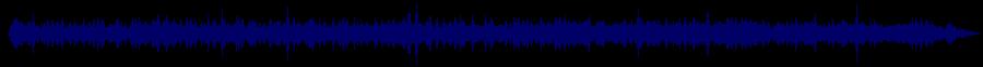 waveform of track #73968