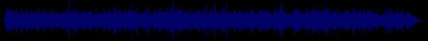 waveform of track #73980