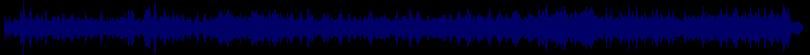 waveform of track #73996