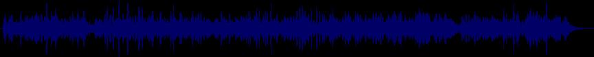waveform of track #7447