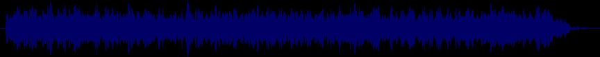 waveform of track #7451