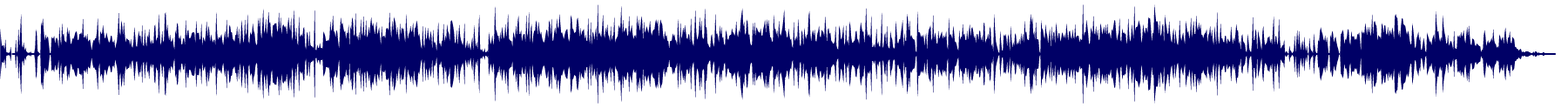 waveform of track #74035