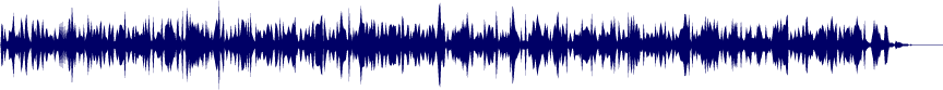 waveform of track #74043