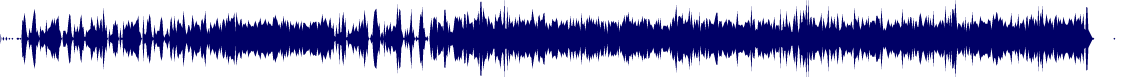waveform of track #74054