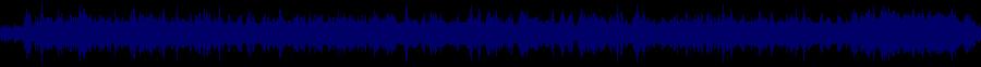 waveform of track #74058