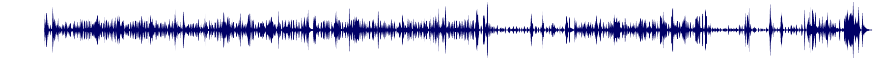 waveform of track #74101