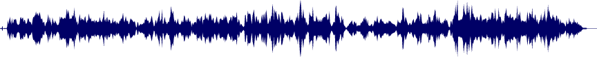 waveform of track #74161