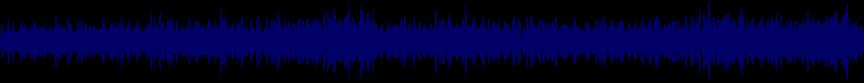waveform of track #74168