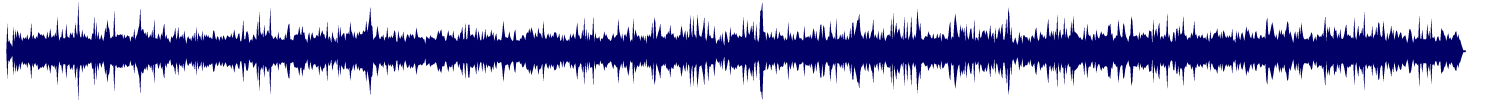 waveform of track #74201