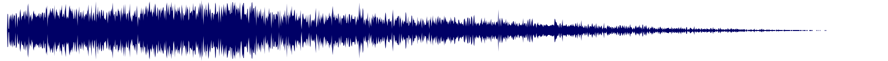 waveform of track #74273