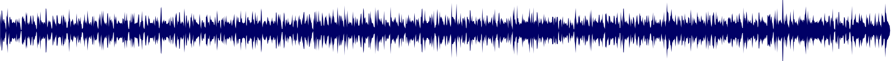 waveform of track #74300