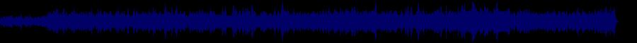 waveform of track #74321