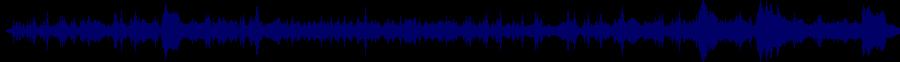waveform of track #74609