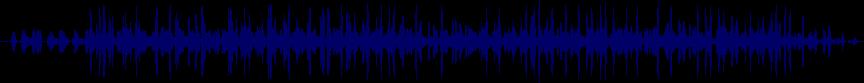 waveform of track #74651