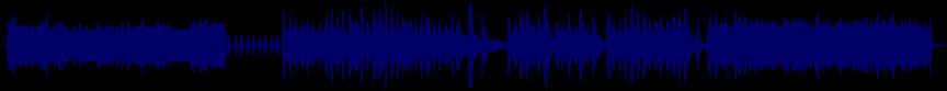waveform of track #74724
