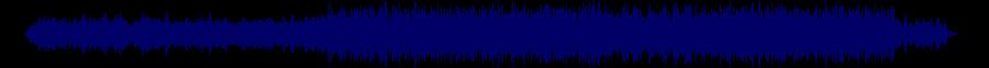 waveform of track #74941