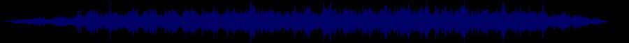 waveform of track #74964