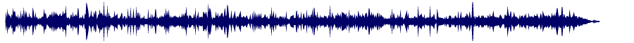 waveform of track #74970
