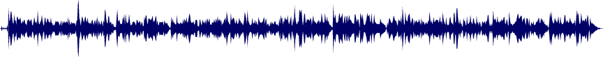 waveform of track #74995