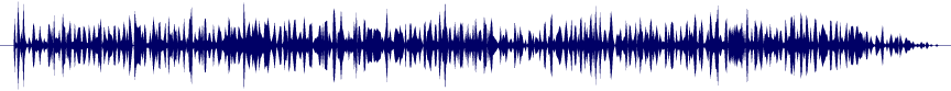 waveform of track #74999