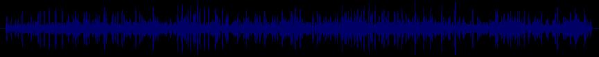 waveform of track #7521