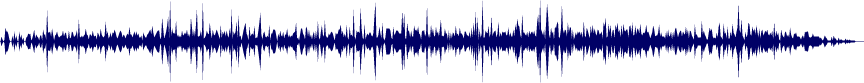 waveform of track #7534