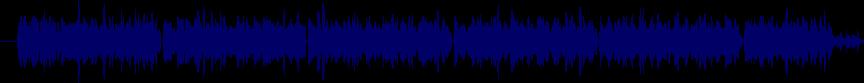 waveform of track #7536