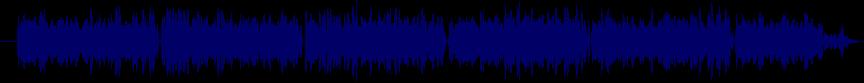 waveform of track #7539