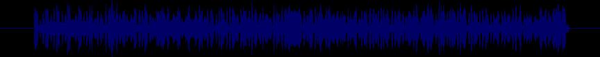 waveform of track #7553