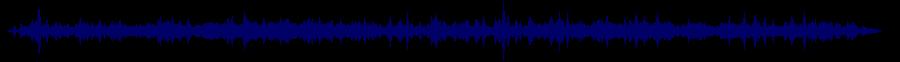 waveform of track #75001