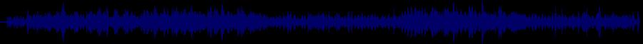 waveform of track #75016