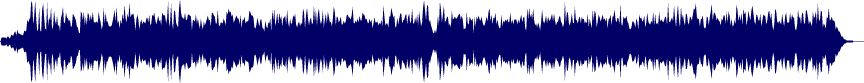 waveform of track #75033