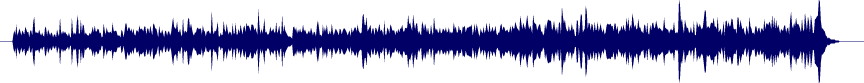 waveform of track #75058