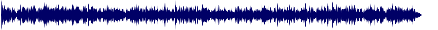 waveform of track #75060