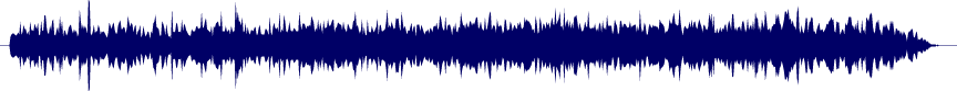 waveform of track #75077