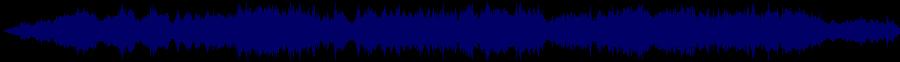 waveform of track #75135